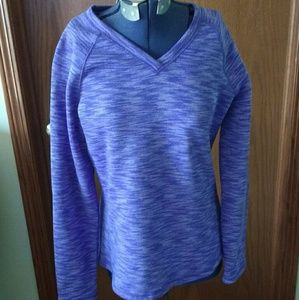 EUC TekGear sweater